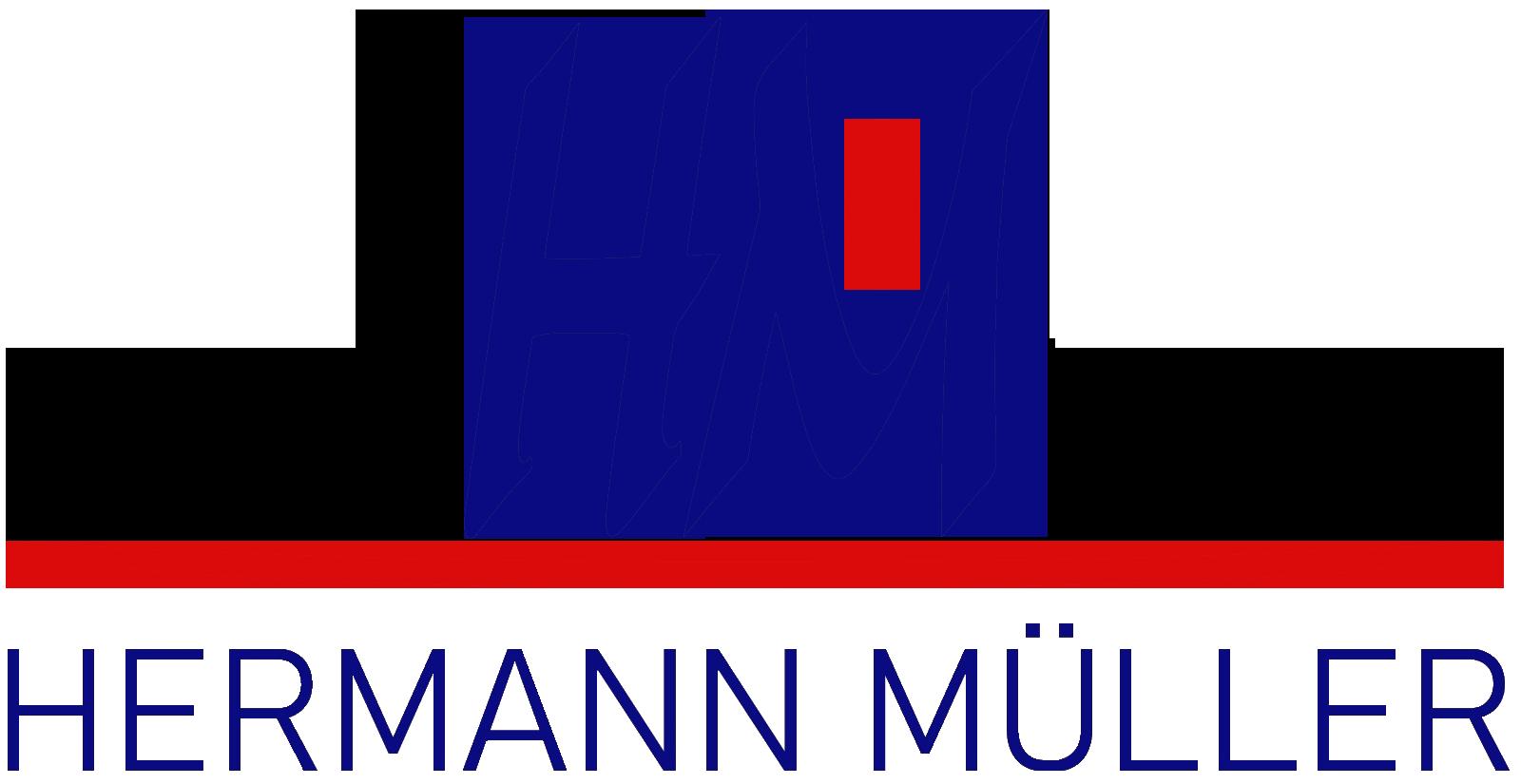 Hermann_Müller_Logo